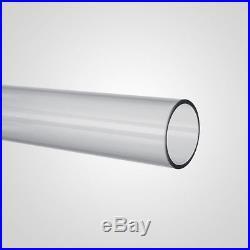 110V Ultraviolet Light Water Purifier Whole House UV Sterilizer 55W 12 GPM