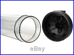 20 3 Stage Whole House Hard Water Softener Filter System High Quality 1