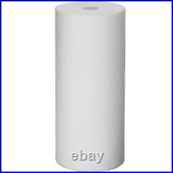 20 Big Blue Sediment Whole House Water Filters (5 Micron) 4.5 x 10 Cartridges