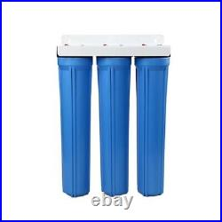 20 Ice Machine Anti-Scale Polyphosphate Water Filter System High Quality 1