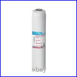 20 In. Big Blue Specialty Nitrate Reduction Replacement Water Filter Cartridge