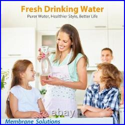 20 x 4.5 Carbon Block Water Filter Whole House RO Replacement fit for Big Blue