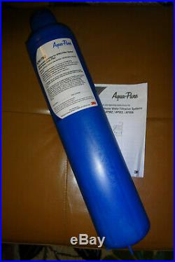 3M Aqua-Pure AP917HD Whole House Replacement Water Filter