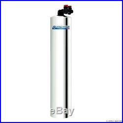APEC Water Systems Premium 10 GPM Whole House Water Filtration System with up