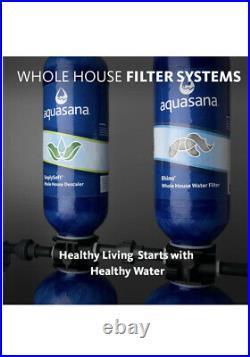 AQUASANA EQ-1000R Tank for 10yr 1,000,000 Gal Whole House Water Filter System