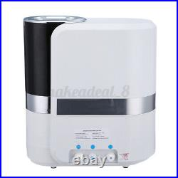 AUGIENB 7 Stage Under Sink Reverse Osmosis System Drinking Water Filter Purifier