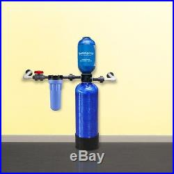 AUSTIN SPRINGS NEW WHOLE HOUSE WATER FILTER 300,000 Gallons
