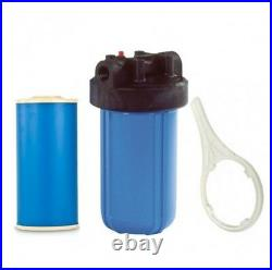 Active Ceramics Large Whole House Water Filter System
