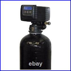 Air Injection 12 Fleck 5600SXT-AIO/For Iron Hydrogen Sulfide Rotten Egg Odor