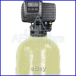 Air Injection Iron & Sulfur whole house water filter system best chemical free