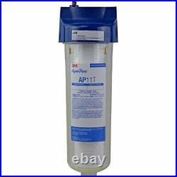 Aqua-Pure AP11T Whole House Filter System. Each
