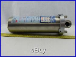 Aqua-Pure SST-1HA Whole House Water Filter 300PSI