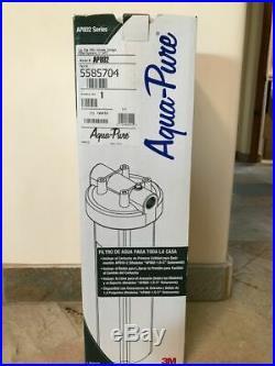 Aqua Pure Whole House Water Filter Ap802