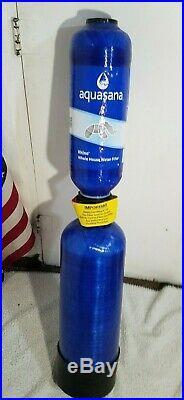 Aquasana 10-Year, 1,000,000 Gallon Whole House Water Filter EQ1000R