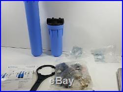 Aquasana 10-Year, 1,000,000 Gallon Whole House Water Filter Kit