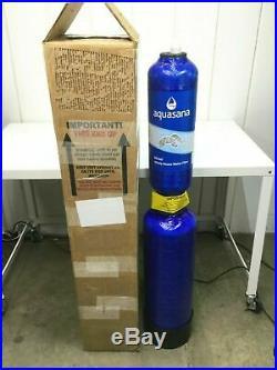Aquasana 1,000,000 Gallon Rhino Whole House Water Filter System (EQ-1000)