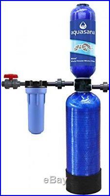 Aquasana 6-Year, 600,000 Gallon Whole House Water Filter