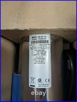 Aquasana AQ-UV-10C Whole House UV Filter System