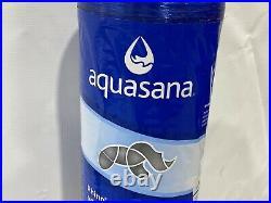 Aquasana EQ-1000R Tank for 10yr, 1,000,000 Gal Whole House Water New