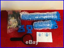 Aquasana EQ-1000-075 Rhino Whole House Water Filter System Premium Kit
