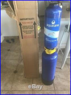 Aquasana EQ-1000 Gallon Whole House Big Water Filter