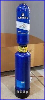 Aquasana EQ-1000 Rhino Whole House Water Filter Tank