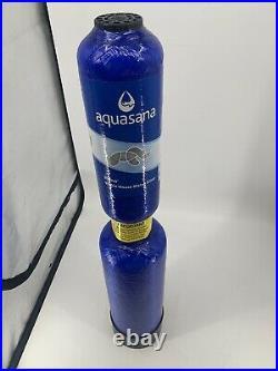 Aquasana EQ-600R Salt Free Water Conditioner 6 Year Replacement Tank