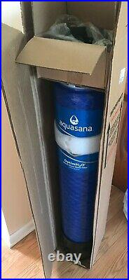 Aquasana OptimH2O Whole House Water Filter Tank