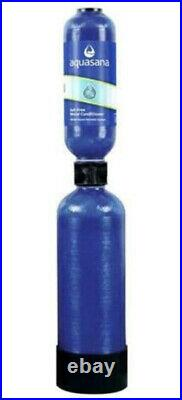 Aquasana Replacement SimplySoft Salt-Free Water Softener Tank for Whole House