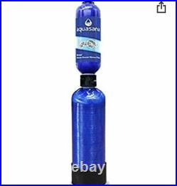 Aquasana Replacement Tank For 10 Year 1000000 Gallon Whole House Water Filter