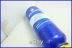 Aquasana Replacement Tank for 10-Year 1000000 Gallon Whole House Filter System