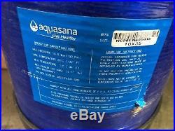 Aquasana Rhino 5 year 500,000 Gallon Replacement Whole House Water Filter Tank