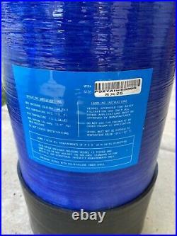 Aquasana Rhino EQ-600 Whole House Water Filter New