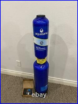 Aquasana Salt-Free Water Conditioner Whole House Descaler Replacement Tank