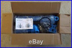 Aquasana Whole House Water Filter EQ-1000 Pro Install Kit New W Filters Open Box