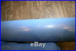 Aquasana Whole House Water Filter EQ-1000 Pro Install Kit Open Box