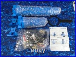Aquasana Whole House Water Filter System, EQ300 EQ400 EQ600 EQ1000 NEW