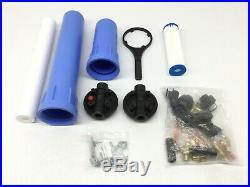 Aquasana Whole House Water Filter System, EQ-1000