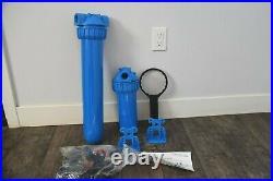 Aquasana Whole House Water Filter System Kit EQ-1000-075