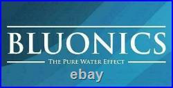 BLUONICS Big Blue Sediment Water Filters 20pcs 4.5 x 10 Cartridges 5 Micron