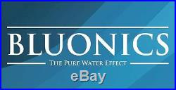 BLUONICS Ultraviolet Light Water Purifier Whole House UV Sterilizer 12 GPM
