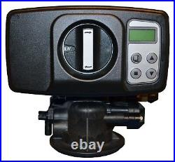 Control Knob BNT 1650 F For Water Softener Nitrate Filter