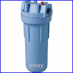 Culligan 3/4 In. Whole House Sediment Water Filter Pack of 6 HF150A Pack of 6