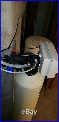 Culligan whole house water Conditioner/Softener