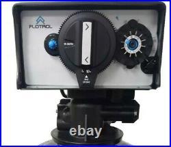 Flotrol Whole House Timer Backwash Filter Valve fits standard 2.5 FRP opening
