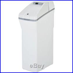 GE 30,000 Grain Water Softener System Grain Whole House Filter Safety New