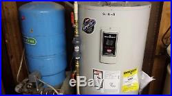 Hard Water Bullet Chemical Free Whole House Water Conditioner Salt Free