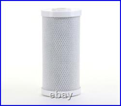 Hydronix CB-45-1005 Whole House Carbon Block Water Filter CTO 4.5 x 10 5