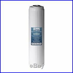 ISpring Lead/Iron Removal Whole House Big Blue Replacement Filter 4.5'' x 20'