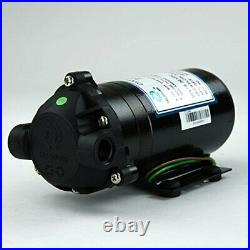 ISpring PMP500 Booster Pump for 400/500 GPD Reverse Osmosis Water Filters fit